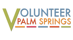 Volunteer Palm Springs